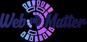 Лого студия Web Matter
