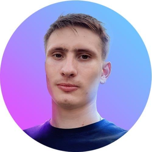 Илья Ячменев - SEO специалист студий Web Matter