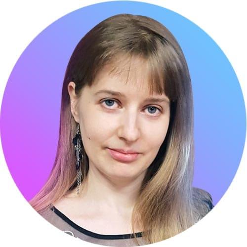 Шаклеева Татьяна - дизайнер веб сайтов студии Web Matter