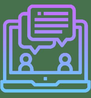 Значок продвижение в поисковой выдаче и поддержка проекта