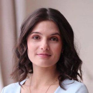 Екатерина Хворостецкая